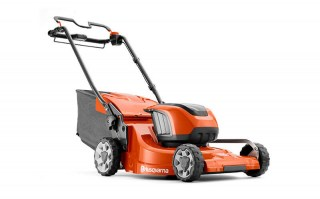 Husqvarna LC 347iVX Battery Lawn Mower
